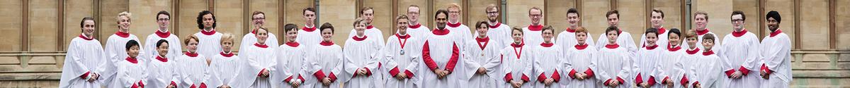 Choir, 2015