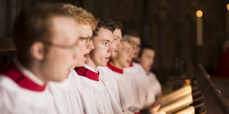 Gentlemen of the Choir