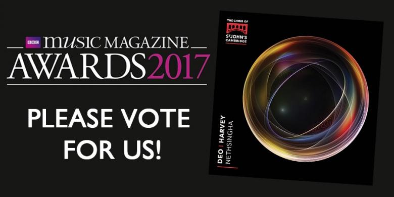 BBC Music Magazine Award