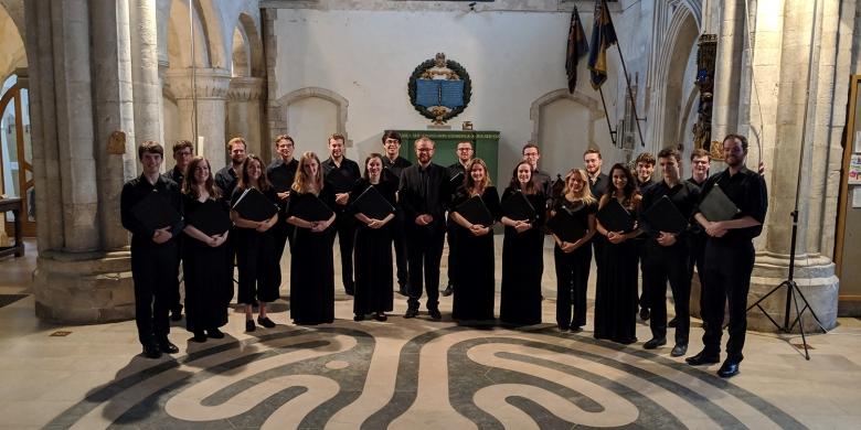 Boxgrove Festival Singers