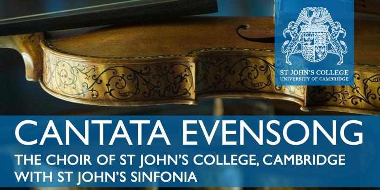 Cantata Evensong