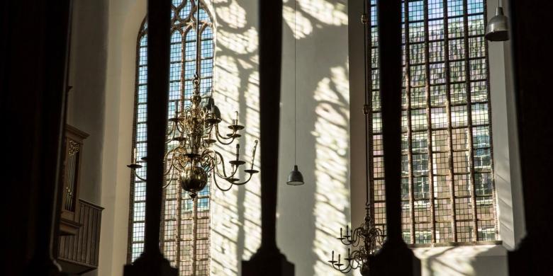 Kloosterkerk, The Hague