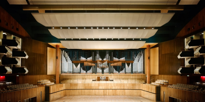 Royal Festival Hall, London