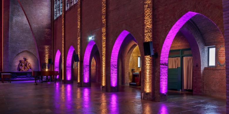 Sacramentskerk, Breda