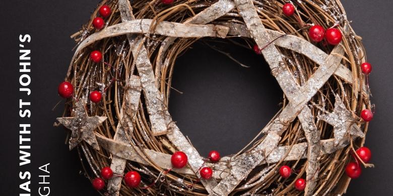 'Christmas with St John's'