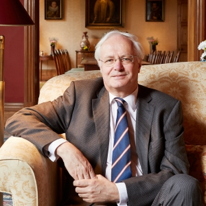 Professor Christopher Dobson