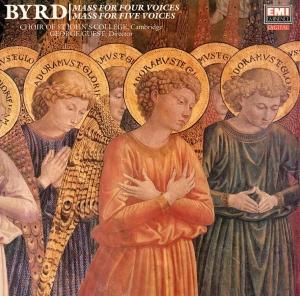 Music by William Byrd