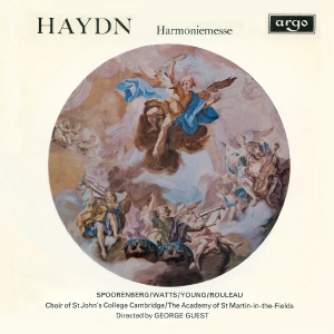 Harmoniemesse (Haydn)