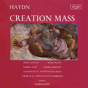 Creation Mass