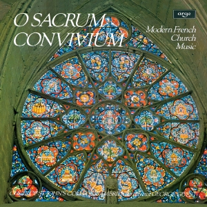 French Sacred Music of the 19th and 20th centuries
