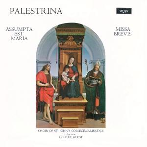 Music by Palestrina II
