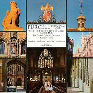 Ceremonial Music (Henry Purcell)
