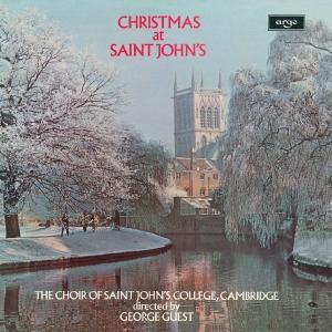 Christmas at Saint John's