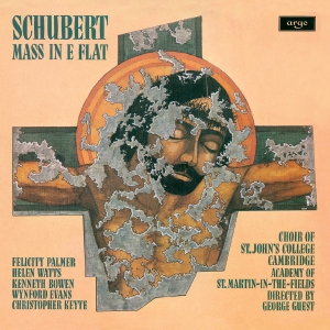 Mass in E flat (Schubert)