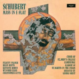 Mass in E flat (Schubert)