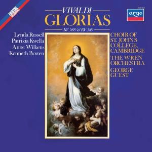 Two Glorias (Vivaldi)