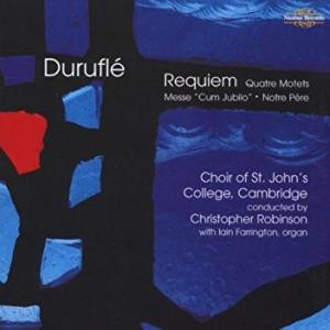 Duruflé Complete Choral Works