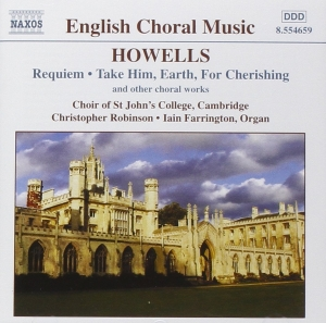 English Choral Music: Howells