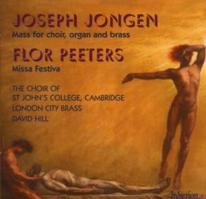 Jongen & Peeters: Choral Music