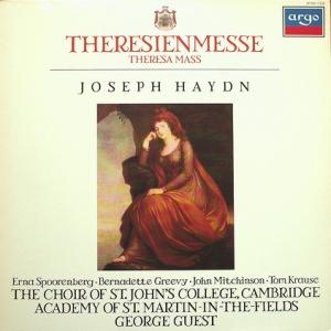 Theresienmesse (Haydn)