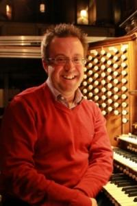 Jonathan Vaughn