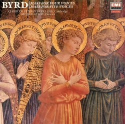 Music by William Byrd