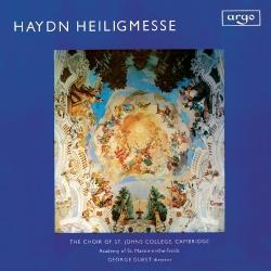 Heiligmesse (Haydn)