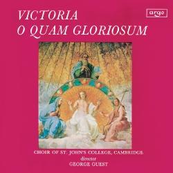 Music by T. L. da Victoria