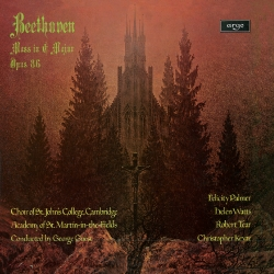 Mass in C (Beethoven)