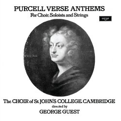 Verse Anthems (Henry Purcell)