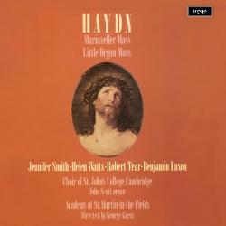 Music by Haydn