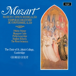 Music by Mozart