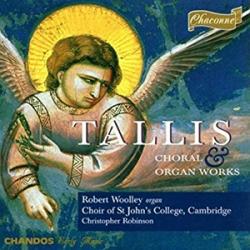 Music by Thomas Tallis