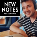 'New Notes' with Alex Woolf
