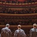 Birmingham Symphony Hall