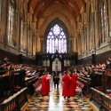 Joint Evensong with St John's Voices