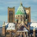 Kathedraal St Bavo, Haarlem