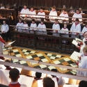 Choral Evensong live with Classic FM