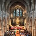 St Matthew's Northampton