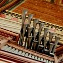 St John's College Organ