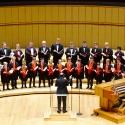 The Choir at the Singapore Esplanade