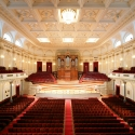 Royal Concertgebouw, Amsterdam