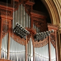 The St John's College Organ