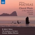 Mathias Choral Music
